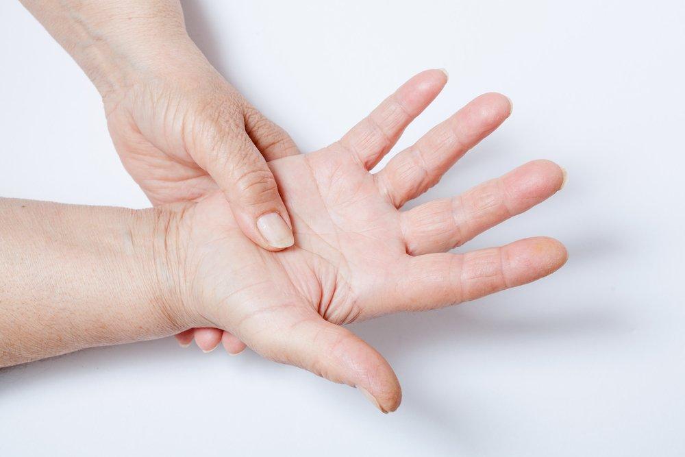 Что собой представляет воспаление синовиальной оболочки сухожилия?