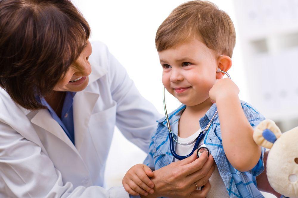 Виды терапии сухой горчицей для ребенка