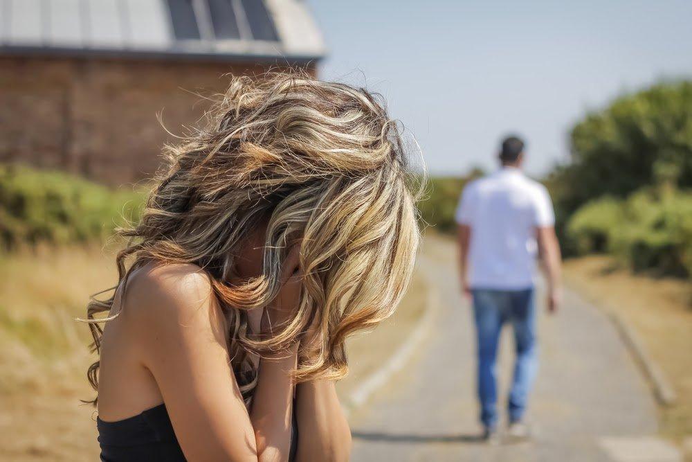 Разрыв отношений меняет жизнь
