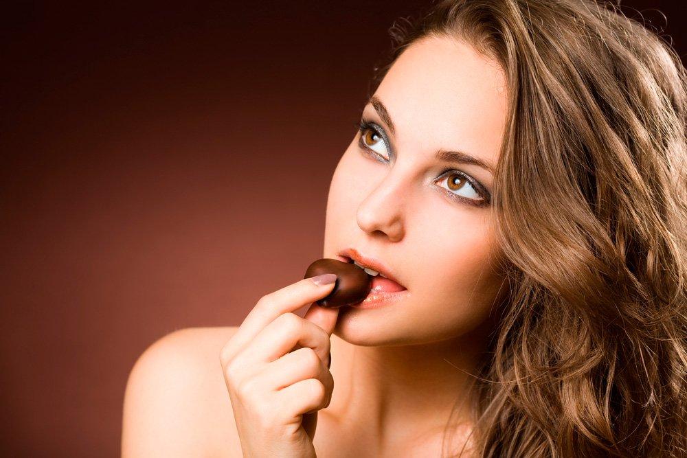 Миф 3: Шоколадная диета — сладко и гладко