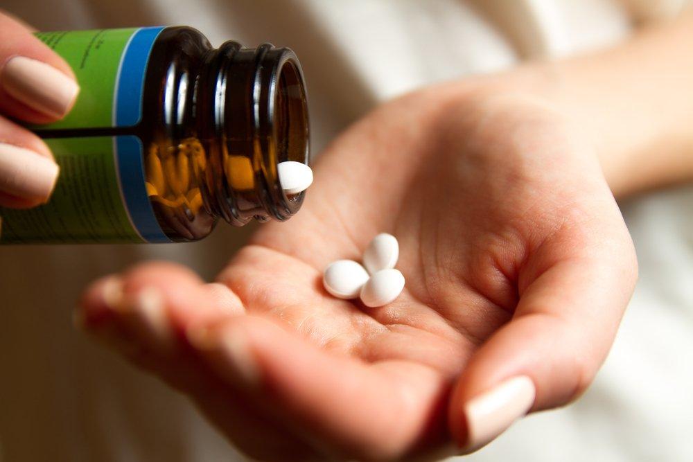 Антибиотики при пневмонии
