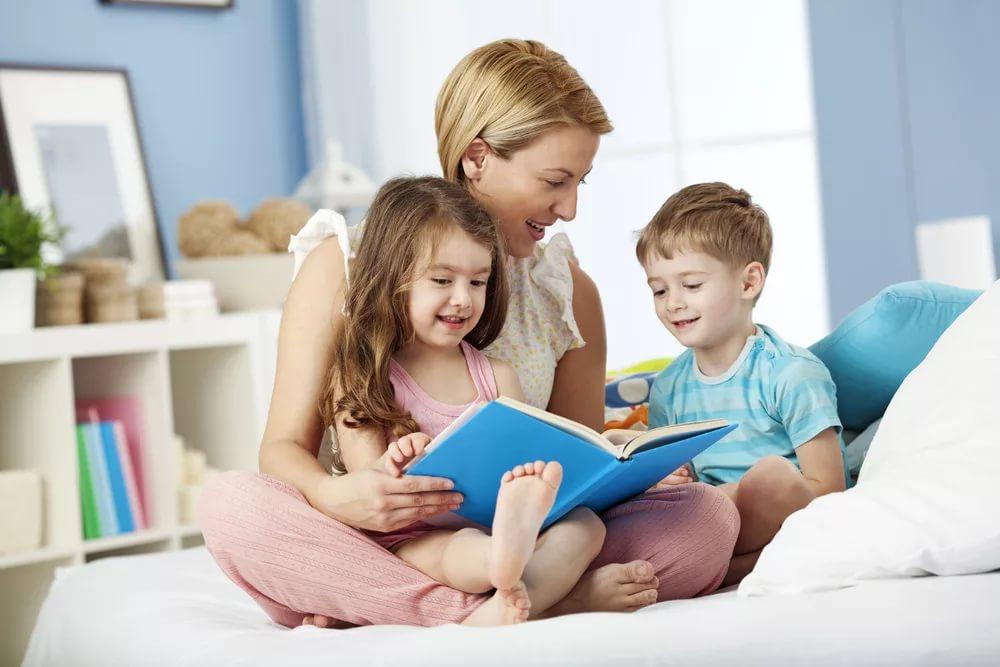 Скороговорки для развития речи детей 4−7 лет
