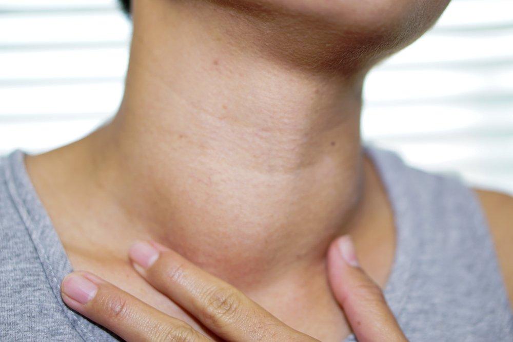 Основа развития болезни Грейвса