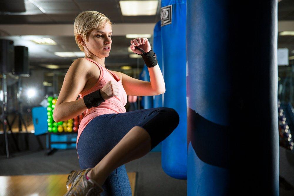 Советы новичкам в фитнес-тренировках тай-бо