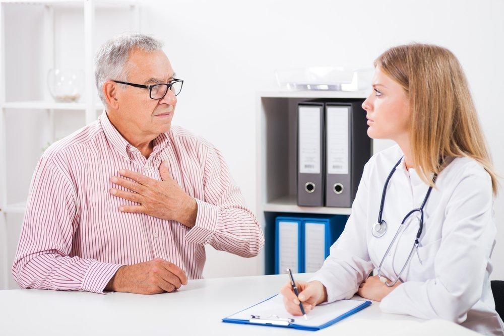 Ревматизм и другие причины поражения сердца