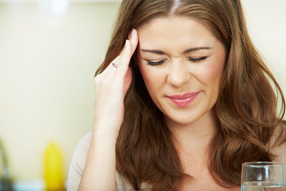 Синдром нечувствительности к боли