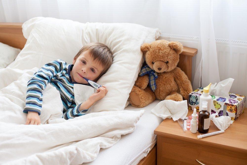 Препараты и болезни