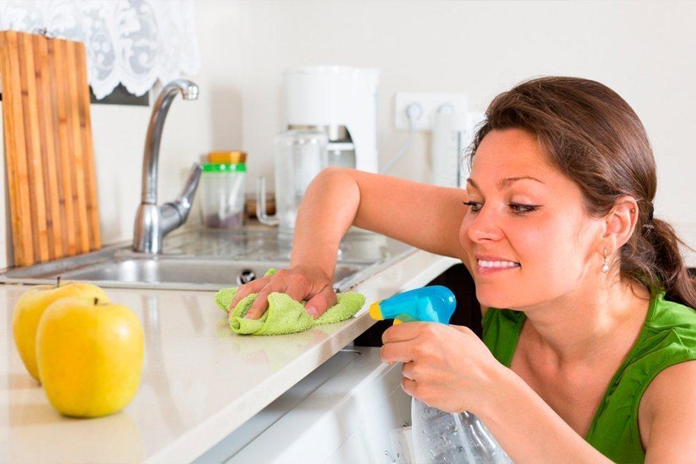5 привычек на кухне, которые помогут похудеть