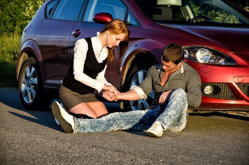Состав автомобильной аптечки: куда пропали таблетки?