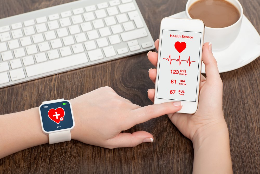 Смартфоны на страже здоровья