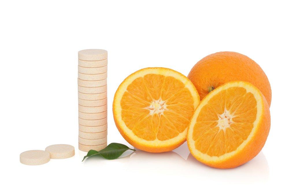 Что нужно знать родителям о витамине С