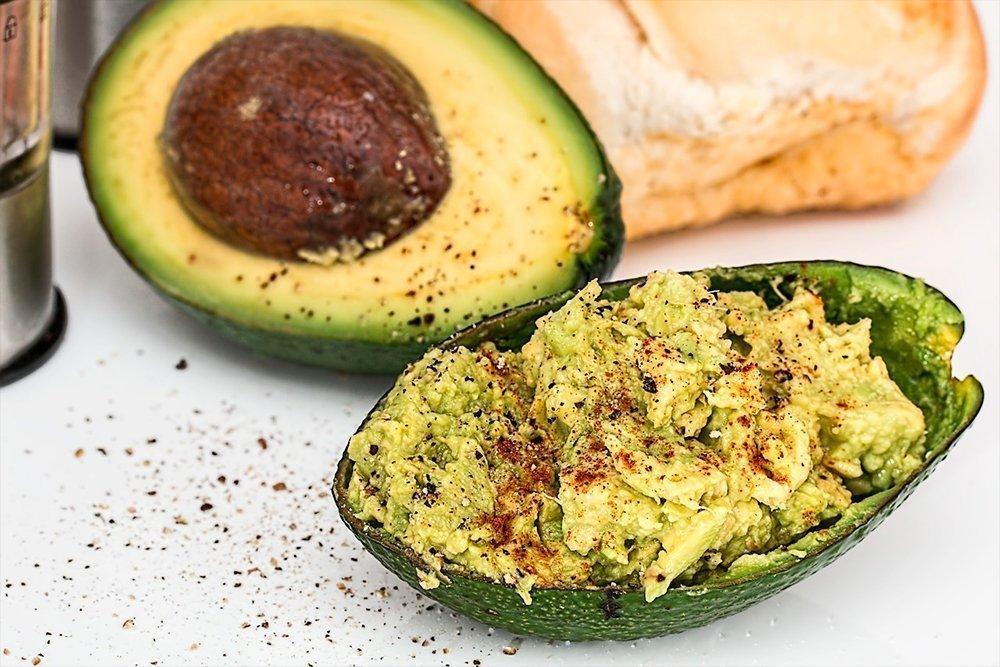 Продукт №2 — авокадо