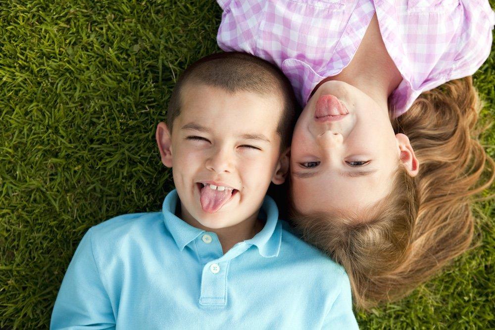 Возможна ли дружба между сводными братьями и сестрами?