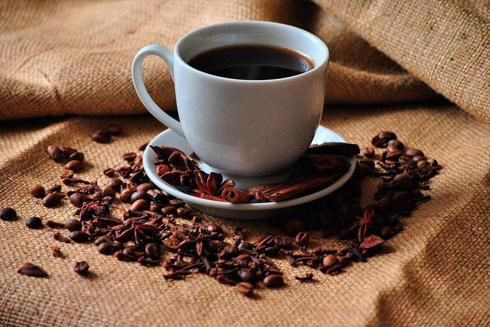 Ценность кофе для здоровья человека