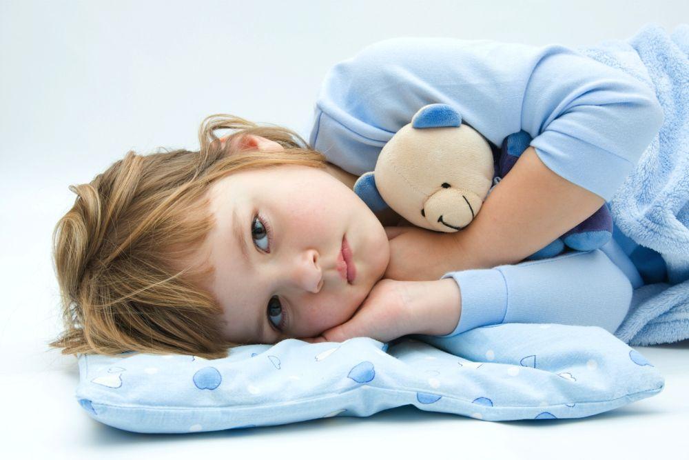 Почему же многие дети не хотят спать днем?