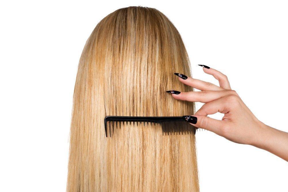 Правила ухода за волосами, потерявшими блеск