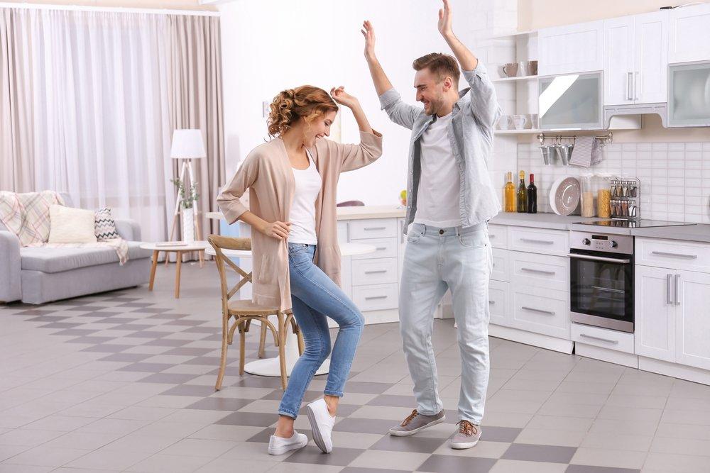 Как танец действует на мозг?