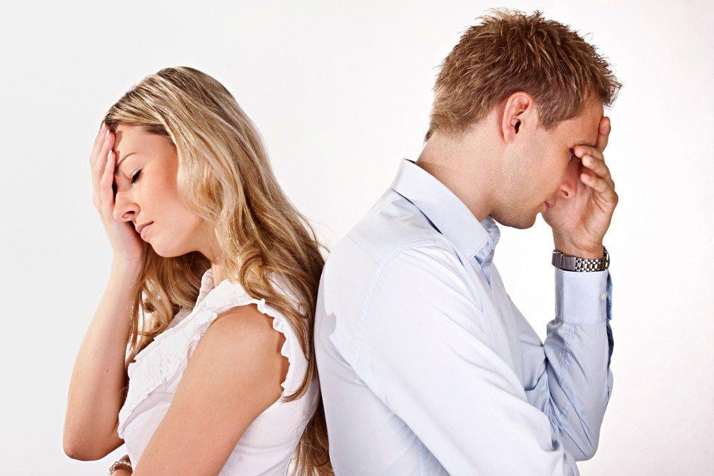 Распущенность в отношениях