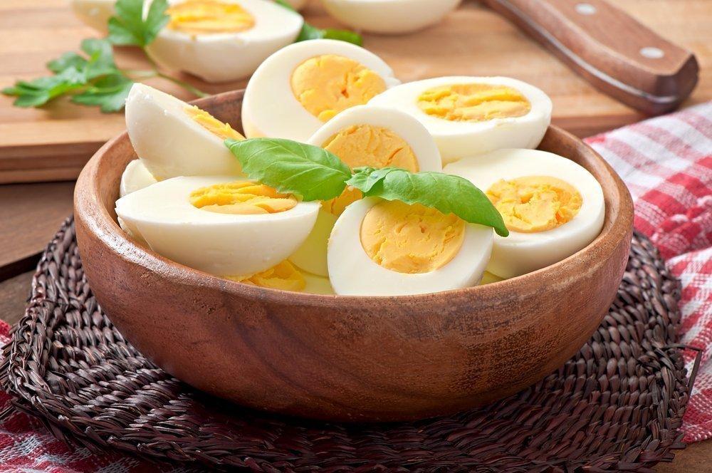 Яйцо: сколько, зачем и как?