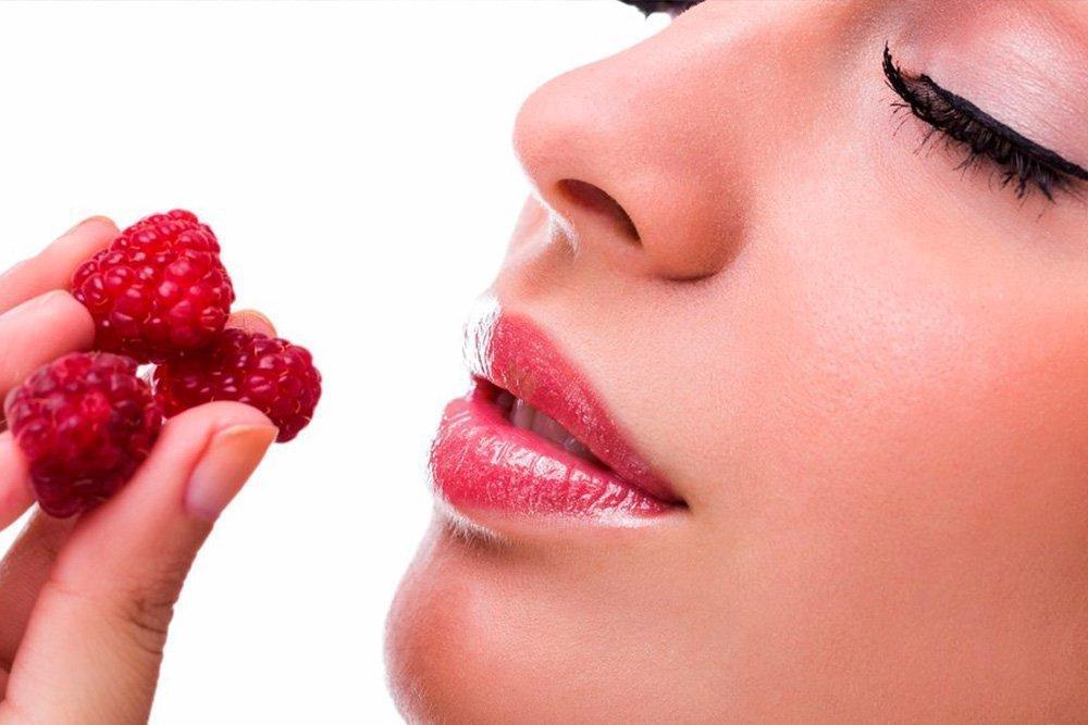 Похудение со сладкой ягодой