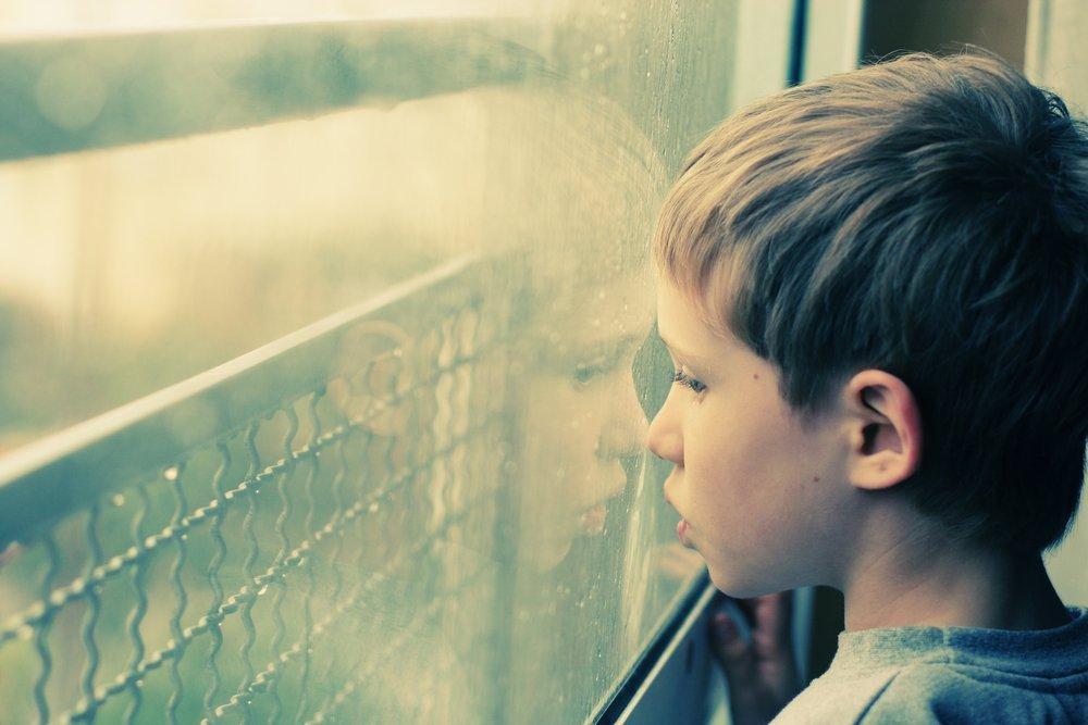 Причины аутизма и факторы риска