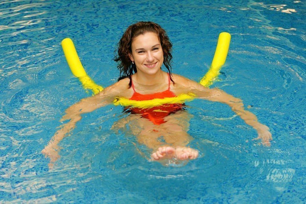 Эффективное похудение в бассейне: рекомендации по занятиям