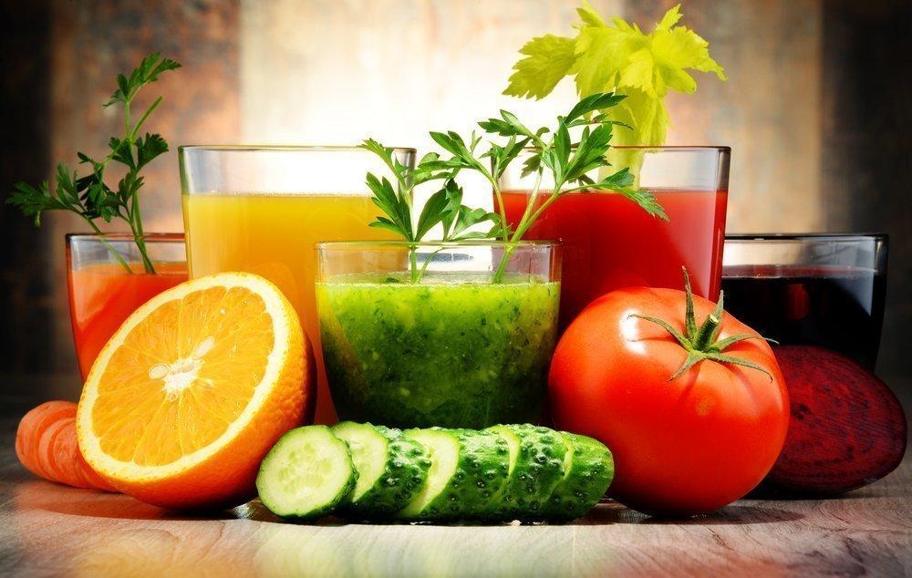 Обмен веществ и питание