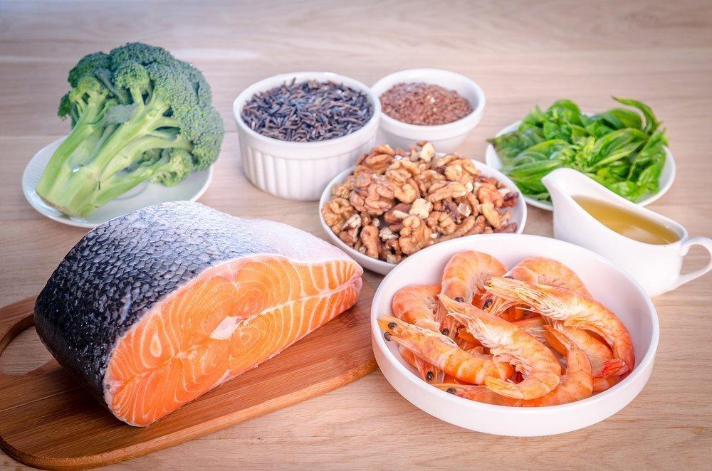 Насыщенные жиры и ожирение