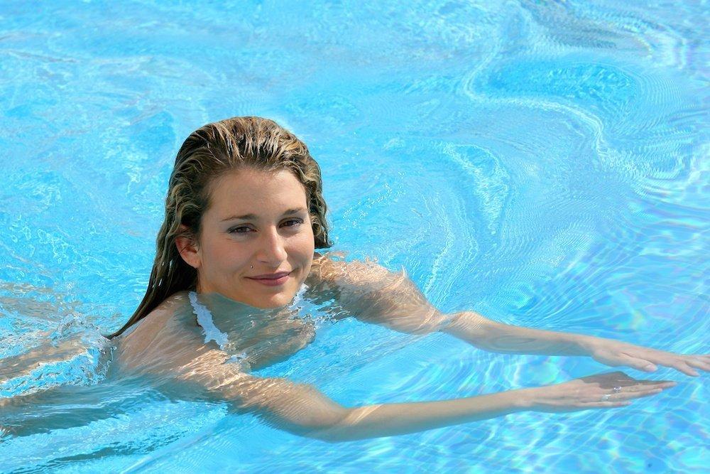 Влияние плавания в бассейне на здоровье