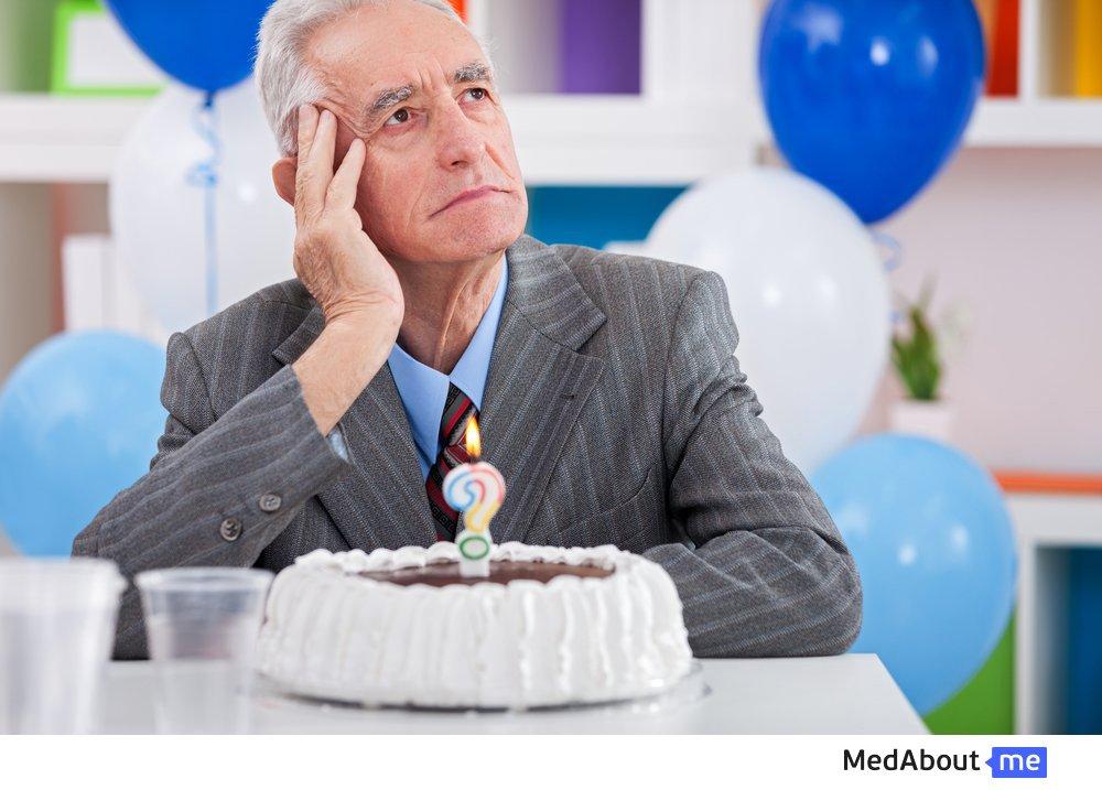 Болезнь Альцгеймера у взрослых