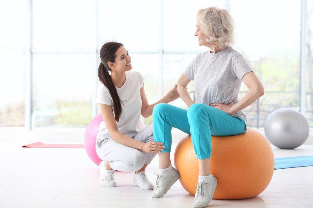 Миф №8. От остеопороза нет спасения