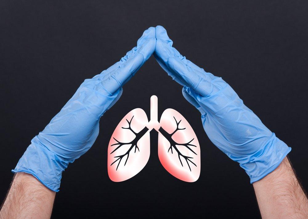 Причины хронического бронхита курильщика