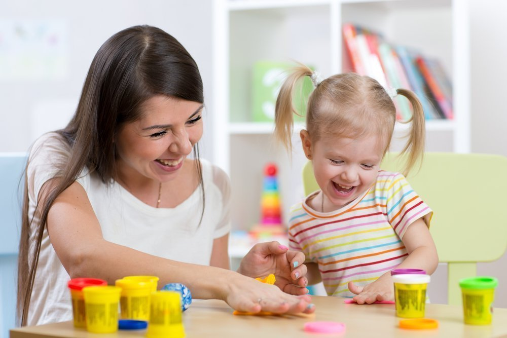 Мария Монтессори и ее школа раннего развития