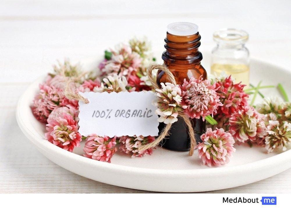 Ингредиенты космецевтики