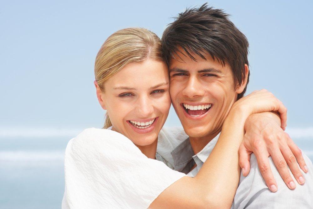 Дайте себе шанс построить новую любовь!