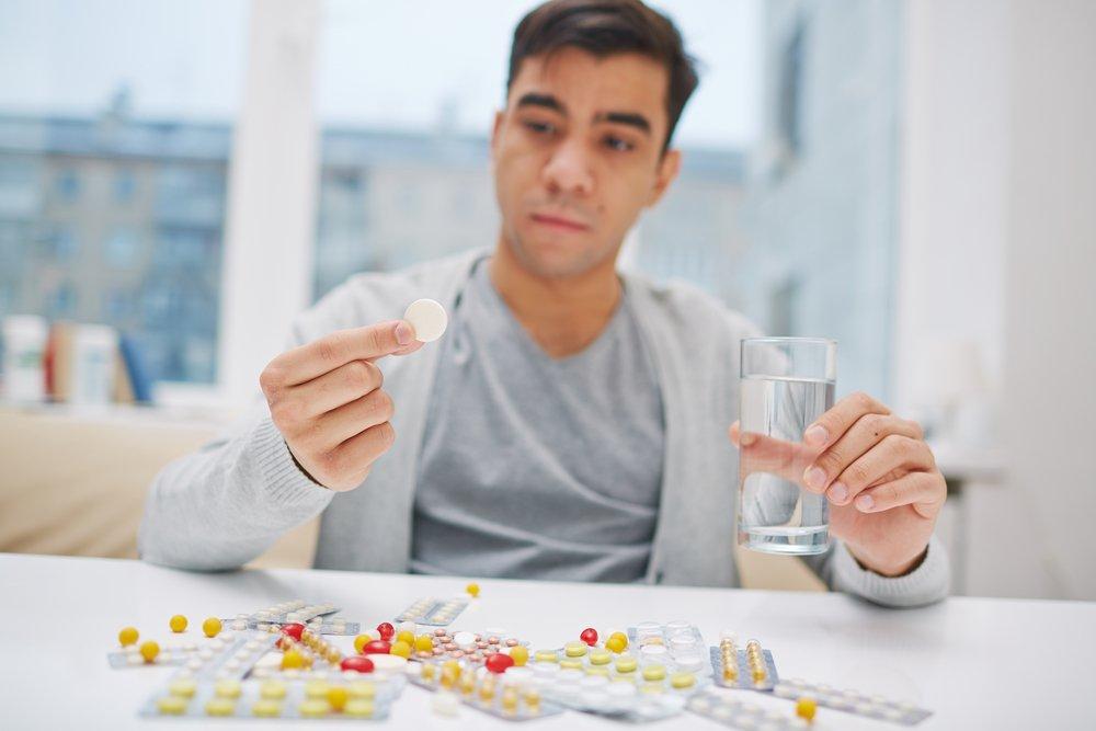 Известные препараты можно применять без врача