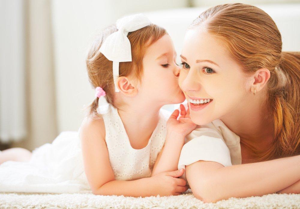 Cчастье матери — залог благополучия семьи