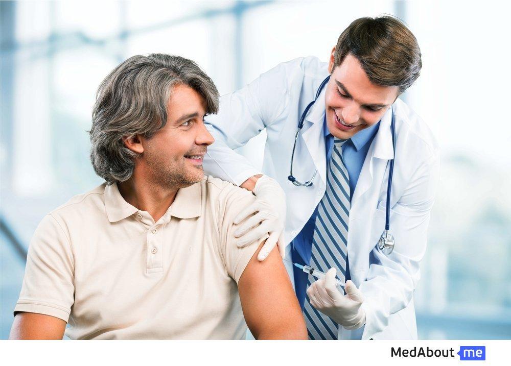 Герпес: профилактика инфекции