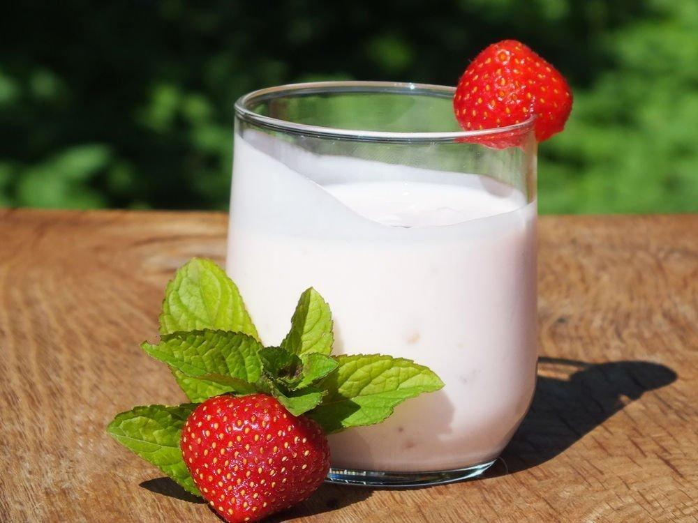 Йогуртовая диета: 3 неожиданные опасности
