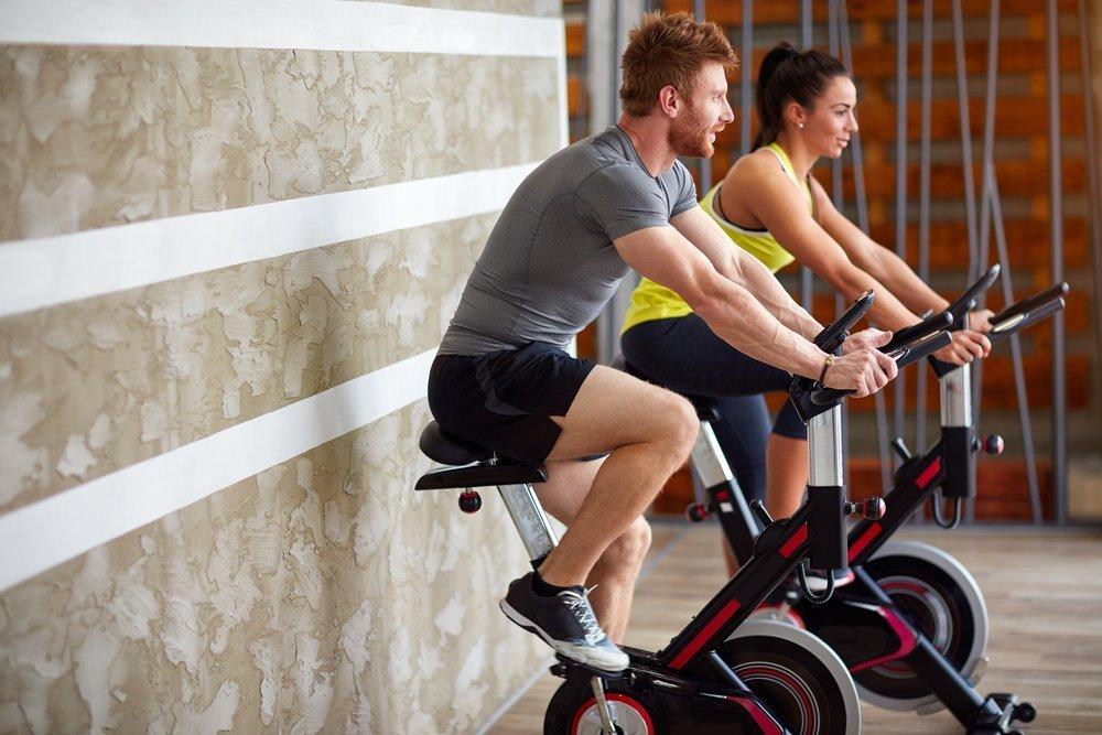 Велотренажер, можно ли похудеть с его помощью?