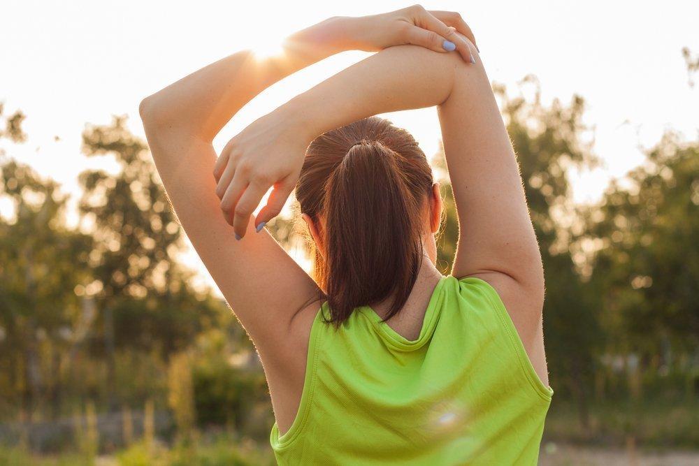 Способы борьбы с хронической усталостью для красоты женщины
