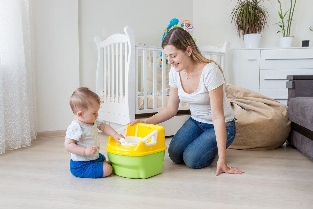 Действия родителей при формировании проблемы