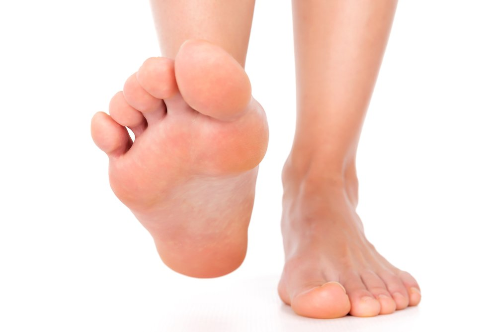 11. Купите стельки для ног
