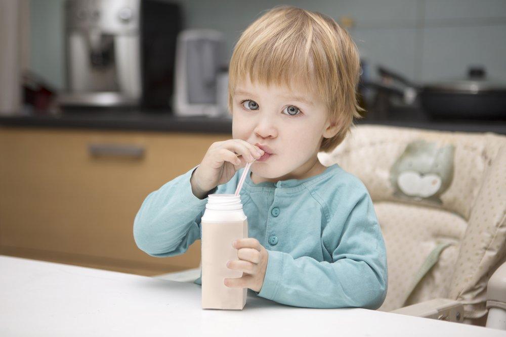 Йогурт vs кефир?
