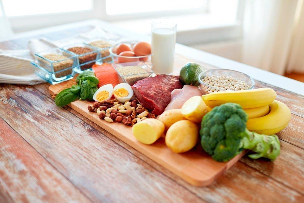Диеты: самое главное — правильное питание