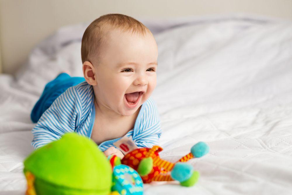 Что матери необходимо знать о раннем развитии ребенка?