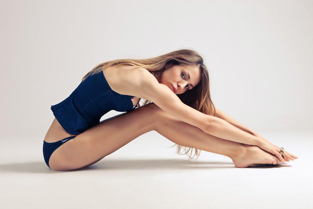 Рекомендации для совершенствования красоты тела