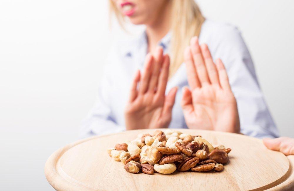 «Идеальные» продукты питания для избавления от лишнего веса
