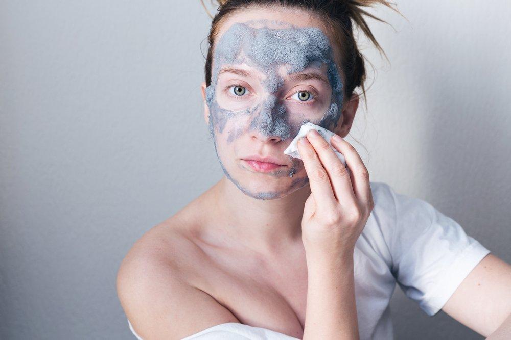 Как правильно использовать бабал-маски для лица