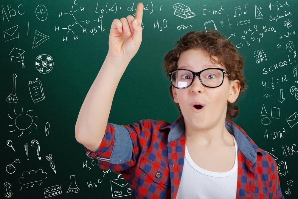 Юные гении и социальная дезадаптация